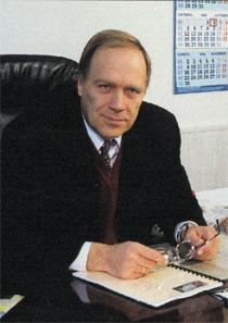 В.Н. Везиров